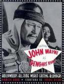 Starring John Wayne as Genghis Khan Book PDF