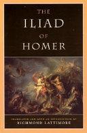 Cover of Iliad
