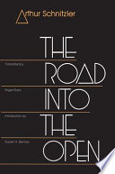 The Road into the Open Book
