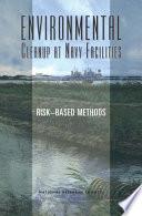 Environmental Cleanup at Navy Facilities Book