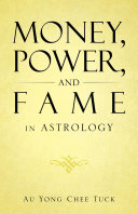 Money  Power  and Fame in Astrology