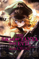 The Saga of Tanya the Evil, Vol. 1 (manga) [Pdf/ePub] eBook