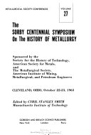 Metallurgical Society Conferences