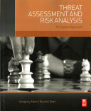 Threat Assessment and Risk Analysis Book