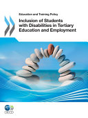 Education And Training Policy Inclusion Of Students With Disabilities In Tertiary Education And Employment