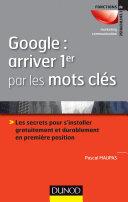 Pdf Google : arriver 1er par les mots clés Telecharger