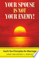 Your Spouse Is Not Your Enemy  Book PDF