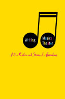 Writing Musical Theater