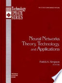 Neural Networks Theory, Technology, and Applications
