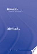 Bilingualism Book