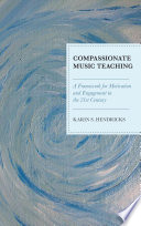 Compassionate Music Teaching