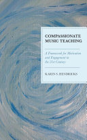Compassionate Music Teaching