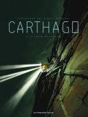 Carthago T1 : Le Lagon de Fortuna