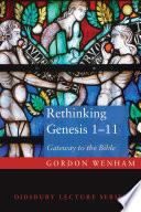 Rethinking Genesis 1 11