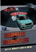 Rebirth of the Gangster Act 2