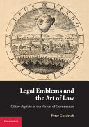 Pdf Legal Emblems and the Art of Law