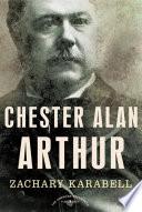 Chester Alan Arthur image