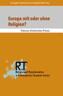 Europa mit oder ohne Religion?