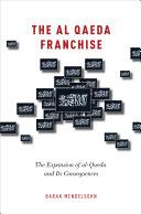 The al-Qaeda Franchise Pdf/ePub eBook