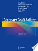 Coronary Graft Failure Book