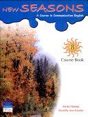 New Seasons Course Book 8, 2/E