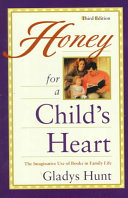 Pdf Honey for a Child's Heart
