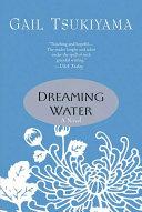Pdf Dreaming Water