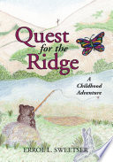 Quest for the Ridge Book