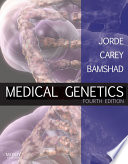 Medical Genetics E Book Book