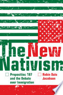 The New Nativism