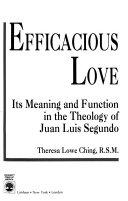 Efficacious Love