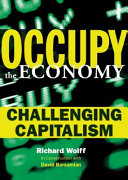 Occupy the Economy Pdf/ePub eBook