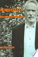 J M Coetzee And The Idea Of The Public Intellectual