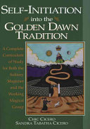 Pdf Self-Initiation Into the Golden Dawn Tradition