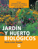 Jardín y huerto biológicos