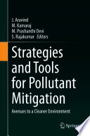 Strategies and Tools for Pollutant Mitigation