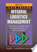 Integral Logistics Management Book
