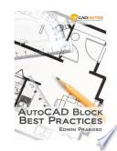 AutoCAD Block Best Practices
