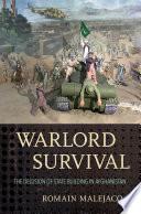 Warlord Survival