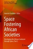 Space Fostering African Societies