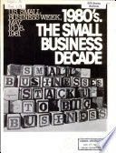 U S  Small Business Week  May 10 16  1981