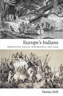 Europe's Indians
