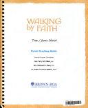 Walking by Faith Grade 2 Parish
