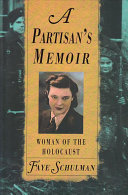 A Partisan s Memoir