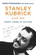 Stanley Kubrick and Me Pdf/ePub eBook