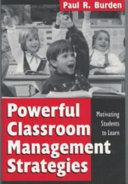 Powerful Classroom Management Strategies