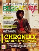 Reggae Vibe Summer Issue ebook