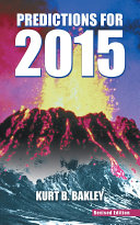 Predictions for 2015 ebook