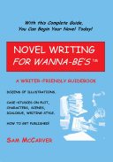 Pdf Novel Writing For Wanna-Be'sTm