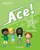 Ace 3 Cb & Songs Cd Pk